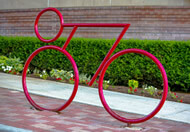bike-parking-post-manufacturer-los-angeles